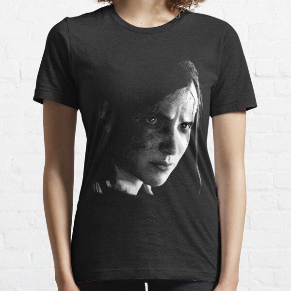 The Last of Us 2 - Ellie Essential T-Shirt