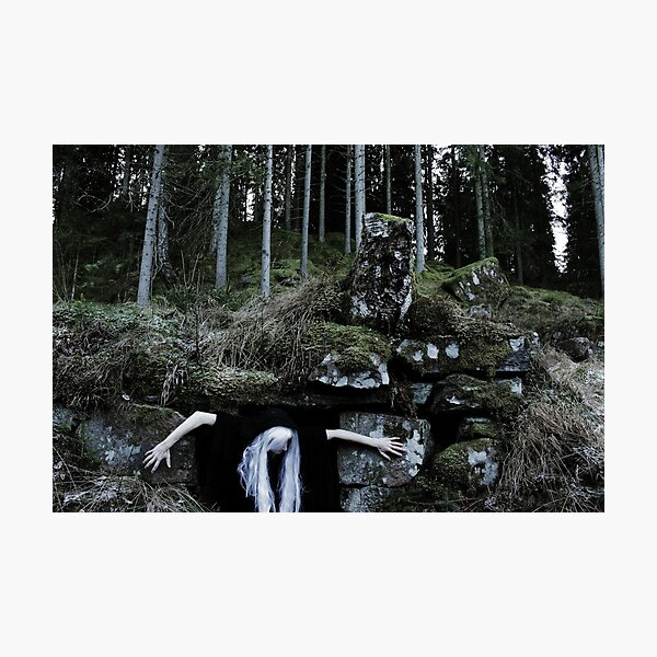Return Of Winter II Photographic Print