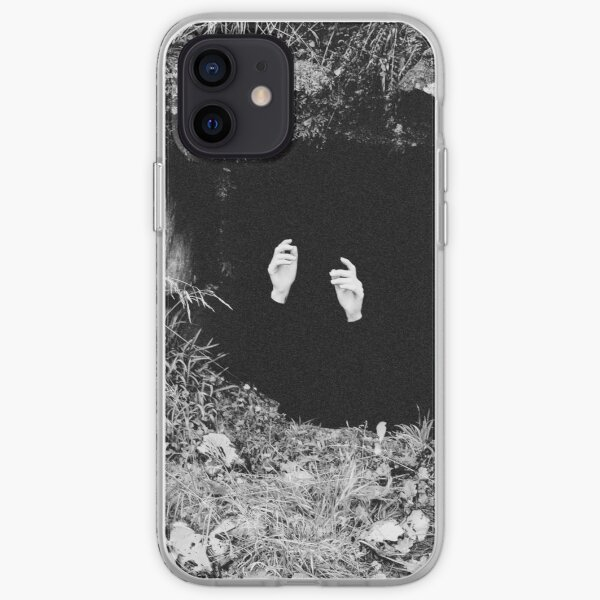The Damned iPhone Soft Case