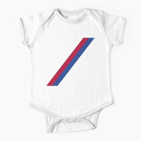 Palace Sash Short Sleeve Baby One-Piece