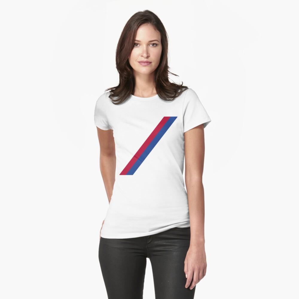 Fajín del palacio Camiseta entallada