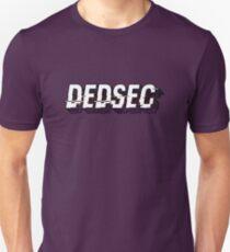 DedSec Branding  Unisex T-Shirt