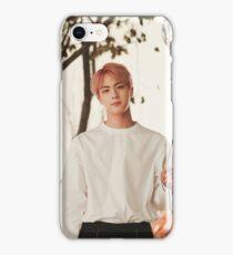 Jin  iPhone Case/Skin