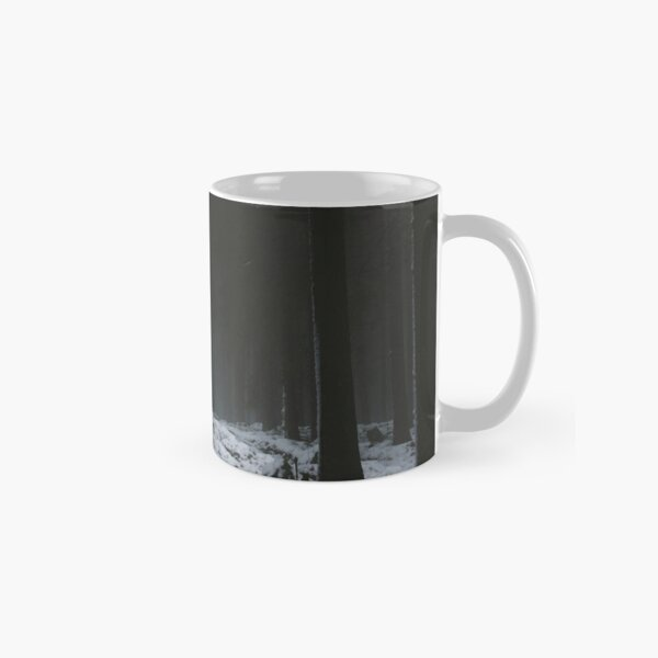 The Whispering Forest Classic Mug