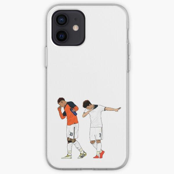 Coques et étuis iPhone sur le thème Tottenham Hotspur   Redbubble