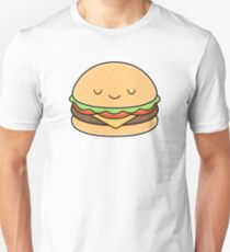 Happy Hamburger T-Shirt