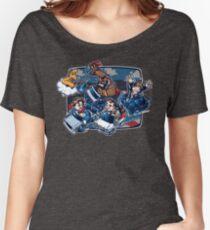 Super 80's Kart Women's Relaxed Fit T-Shirt