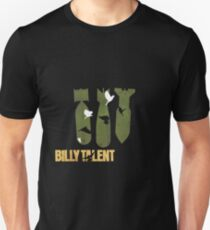 Billy Talent  Unisex T-Shirt