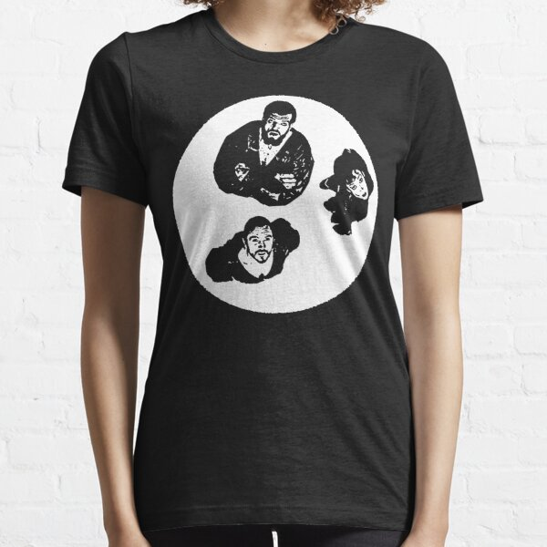 zod , ursa , non Essential T-Shirt