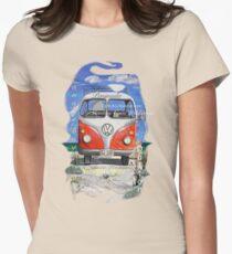 Eyre Peninsula, Beach Kombi T-Shirt