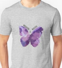 Migration Is Beautiful Unisex T-Shirt