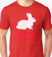 Monty Python - The Holy Grail - Killer Bunny Rabbit T-Shirt