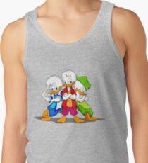 Ducks Tank Top