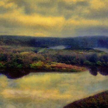 September Sunrise by RCdeWinter