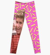 Zack Morris Hotline Bling Leggings