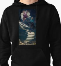 Shallura - Dancing Through Time Pullover Hoodie