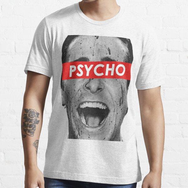 American Psycho - Patrick Bateman  Essential T-Shirt