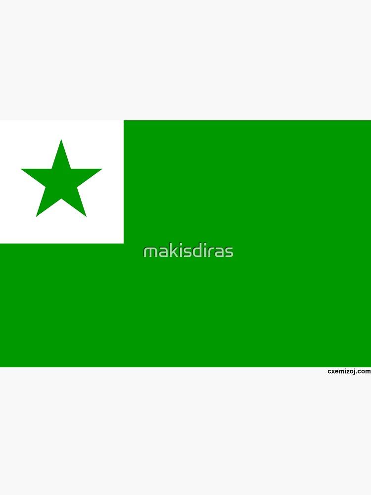 La Standardo Esperanta by makisdiras