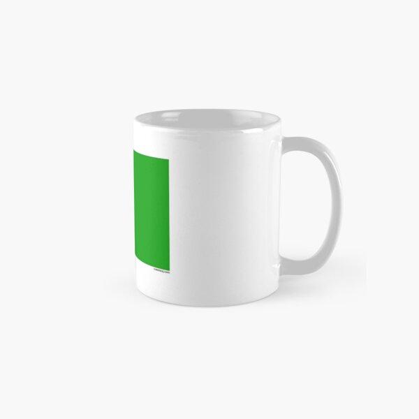 La Standardo Esperanta Classic Mug