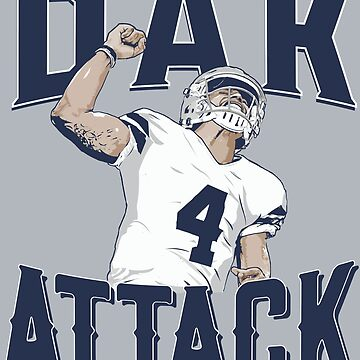 Dak Attack by Victorious