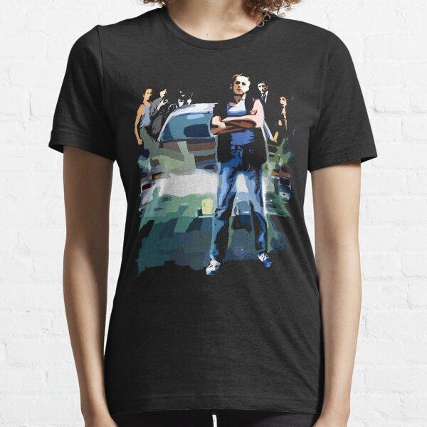 otto Essential T-Shirt