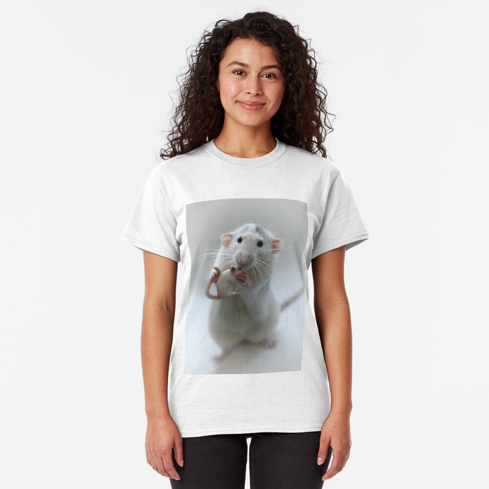 Can I keep him? Classic T-Shirt