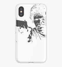 jules iPhone Case