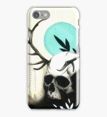 Ancestor  iPhone Case/Skin