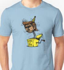 trump in a box T-Shirt