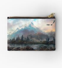 Dragon Mountain Studio Pouch