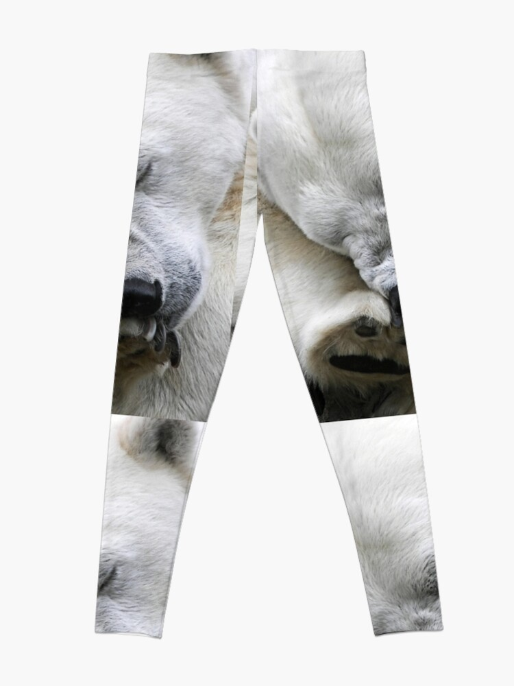 Alternate view of Itch Leggings