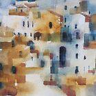 «Paisaje urbano 6» de Alessandro Andreuccetti