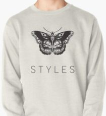 Butterfly Tattoo Pullover