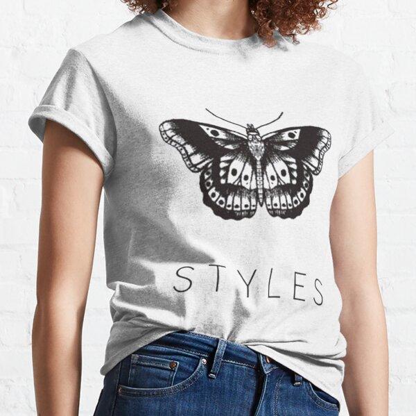 Butterfly Tattoo Classic T-Shirt