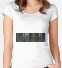 Crysis 3 Women's Fitted Scoop T-Shirt