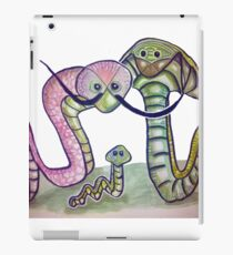 Mind Worms Vinilo o funda para iPad