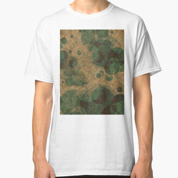 Paisleys -TP1 Classic T-Shirt