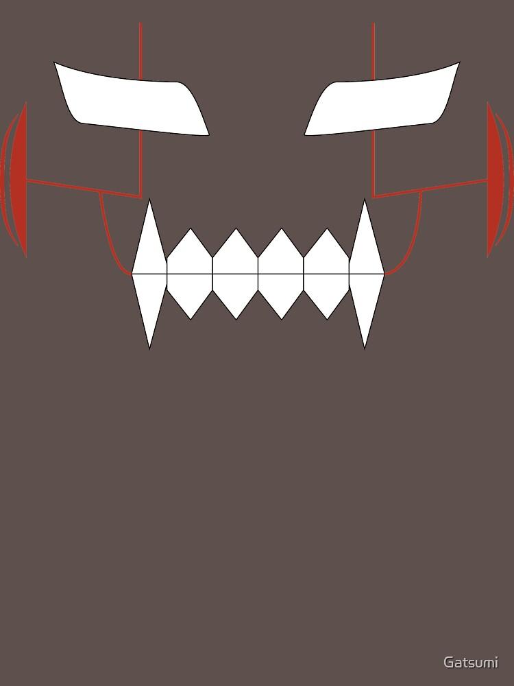 TShirtGifter presents: Full Metal Alchemist Greed | Unisex T-Shirt