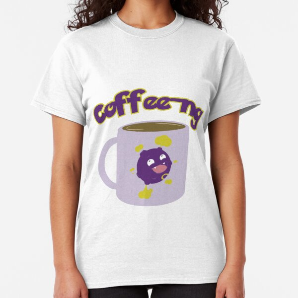 Coffee-ng Classic T-Shirt