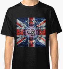 WHITESNAKE BRITAIN TELUR Classic T-Shirt