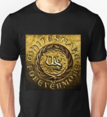 WHITESNAKE MORE TELUR Unisex T-Shirt