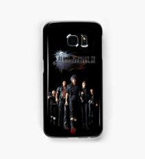 Final Fantasy XV 15 Samsung Galaxy Case/Skin