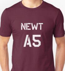 Newt - A5 Unisex T-Shirt