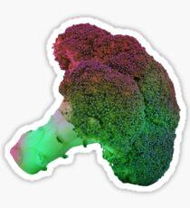 Broccoli Sticker