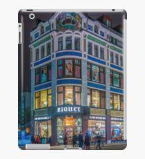 Riquet, Leipzig iPad Case/Skin