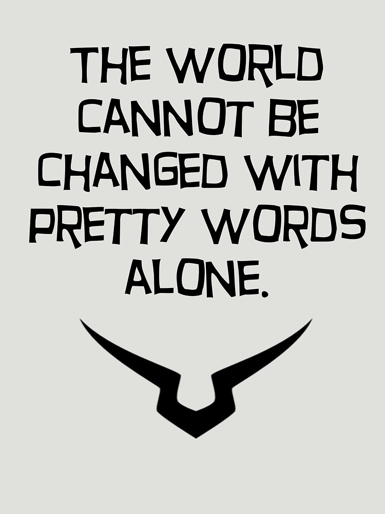 pretty words | Unisex T-Shirt
