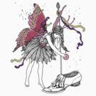 Fairy by Zehda
