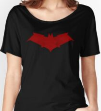 The Red Hood Women's Relaxed Fit T-Shirt