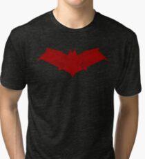 The Red Hood Tri-blend T-Shirt