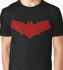 The Red Hood Graphic T-Shirt